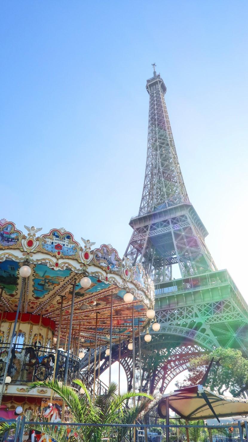 foto de 10 Vistas de la Torre Eiffel que no puedes perderte