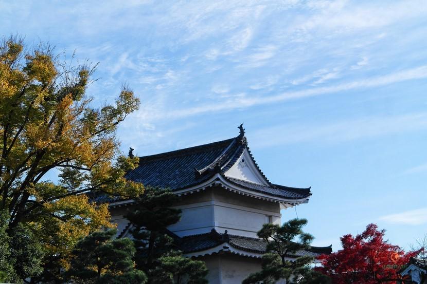 castillo-nijo-palacio-honmaru