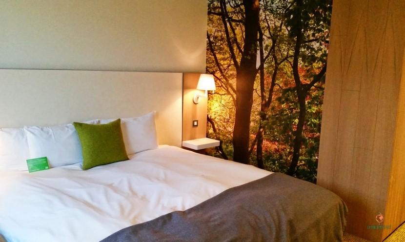 De Vere Orchard Hotel, hotel moderno en Nottingham.